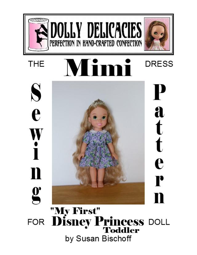DMF Mimi Cover 2014