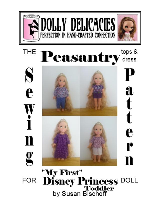 DMF Peasantry Cover 2014